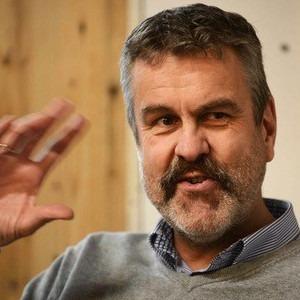 Luc Bakker   Projectleider Voorbereiding