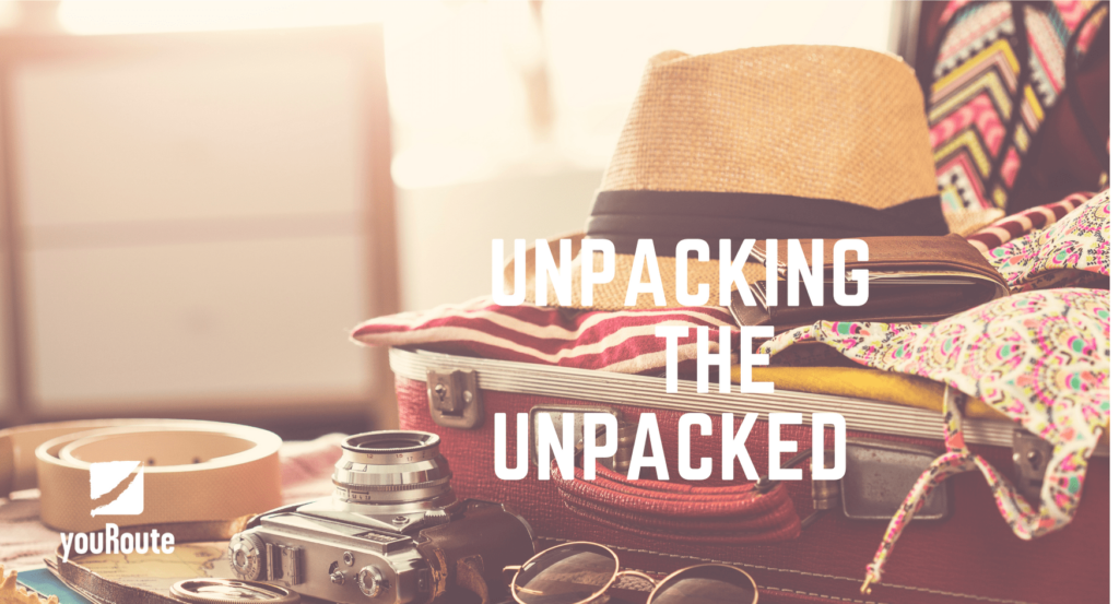 Unpacking the unpacked
